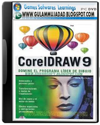 free download of corel draw 9 full version corel draw 9 with serial key full register free download