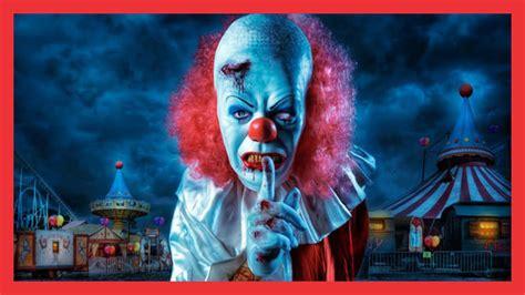 imagenes para videos 10 mejores bromas de terror del payaso asesino 2015 hd