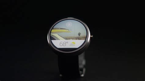 android smartwatches voorproefjes vrijgegeven android wear smartwatches want