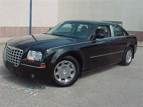 2005 Chrysler 300 Limited by Purchase Used 2005 Chrysler 300 Limited In 105 West