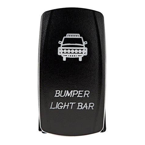 Led Light Bar Switch Weatherproof Led Rocker Switch Bumper Light Bar Switch Rocker Switches Switches Relays
