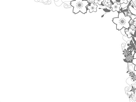theme line unik h 236 nh nền hoa đẹp cho slide powerpoint phụ nữ đẹp
