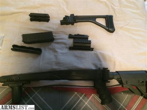 Tactical Furniture by Armslist For Sale Ak47 And Sks Tactical Furniture