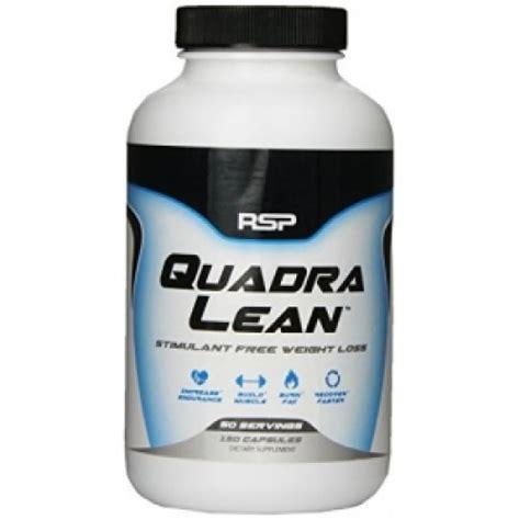 Special Offers Quadra Lean Quadralean Rsp Ecer Eceran 30 Caps rsp nutrition quadralean 150 capsules in pakistan