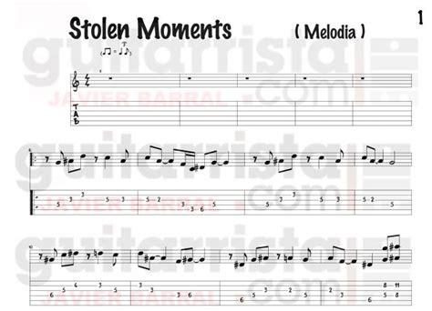 Kaset Ritenour Stolen Moments stolen moments guitarrista
