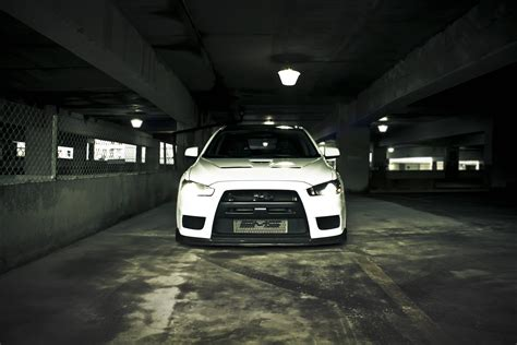 white mitsubishi evo wallpaper mitsubishi lancer evolution x wallpapers wallpaper cave