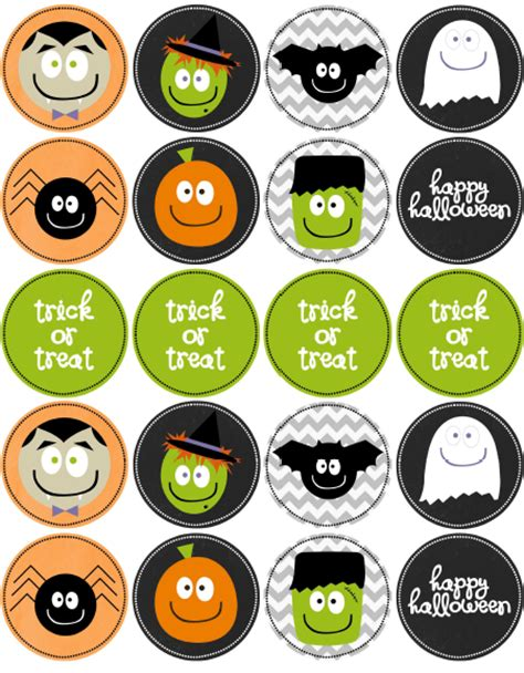 printable stickers for halloween free halloween stickers labels worldlabel blog