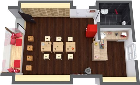 coffee shop floor plan 13 tips to open a successful coffee shop bplans