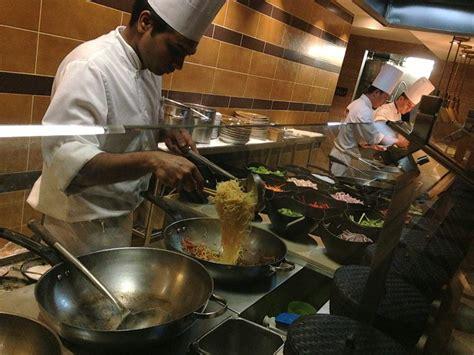 Ji Ji Kitchen by Ji Ji S Kitchen Review On Carnival Cruise Radio