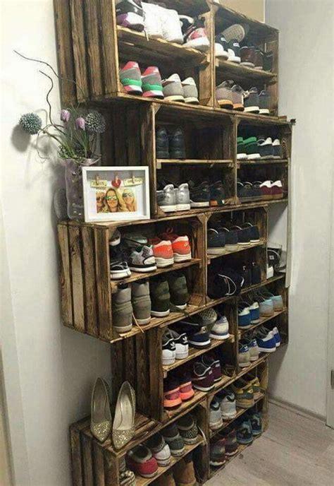 creative shoe storage ideas 30 creative shoe storage ideas 2017