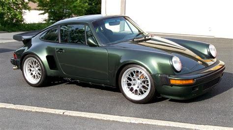 Porsche 911 Turbo 1975 by 1975 Porsche 911 Turbo Carrera Rust Repairs And Brake