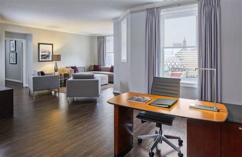 3 bedroom suites in atlanta ga the georgian terrace suites atlanta hotel suites