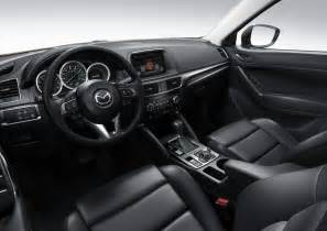 2015 mazda cx 5 facelift interior forcegt