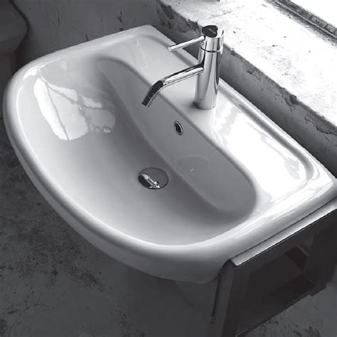 lavabo bagno semincasso lavabi incasso