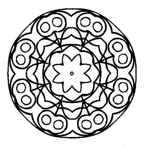 desenho abstratos desenhos abstratos e geom 233 tricos para colorir f 225 cil