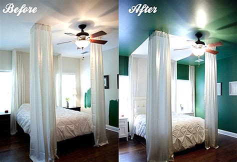emerald green bedroom eye catching paint colors for the bedroom