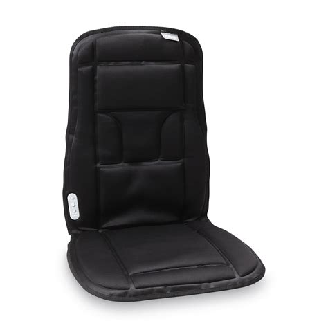 Seat Cushion 1 conair heated massaging seat cushion 1 pc