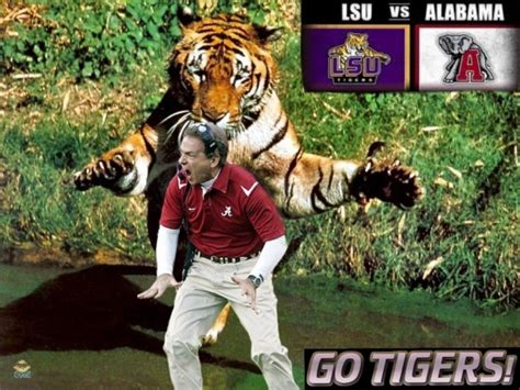 Funny Lsu Memes - lsu vs alabama funny facebook pictures your top 7