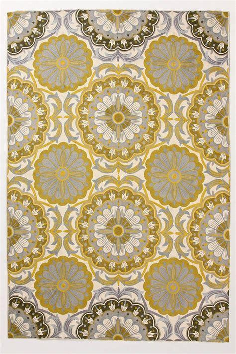 anthropologie rugs festival rug
