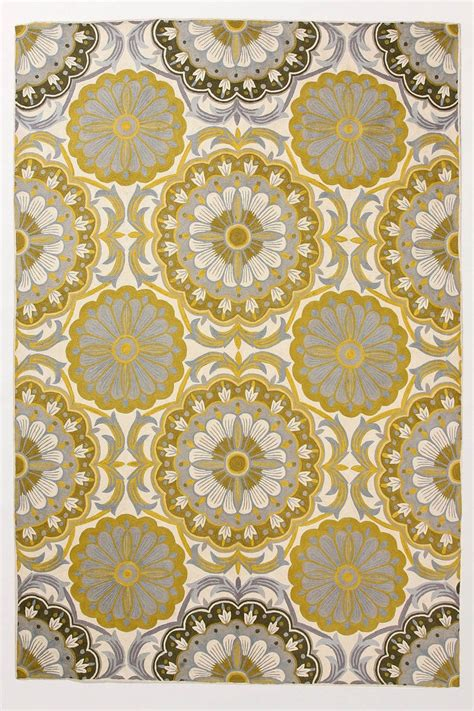 anthropology rugs festival rug
