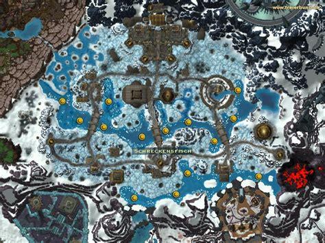 archavons kammer eingang schreckensfisch quest gegenstand map guide freier