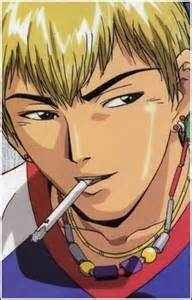 Bench Press 150 Lbs Eikichi Onizuka Great Teacher Onizuka Myanimelist Net