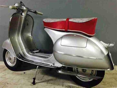 Roller Kaufen Gebraucht Günstig Augsburg by Vespa Gs 3 150 Oldtimer 1960 Bestes Angebot Piaggio