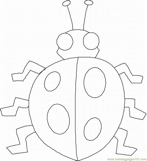 ladybug coloring pages for preschoolers ladybug prek coloring page free ladybugs coloring pages
