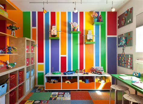 interior design toys colorful and playful chest and storage ideas for