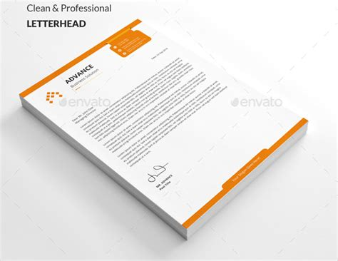 custom letterhead template toreto co