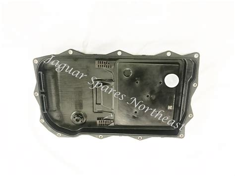 Jaguar 8 Speed Automatic by Jaguar Xf 8 Speed Automatic Transmission Filter Sump Pan
