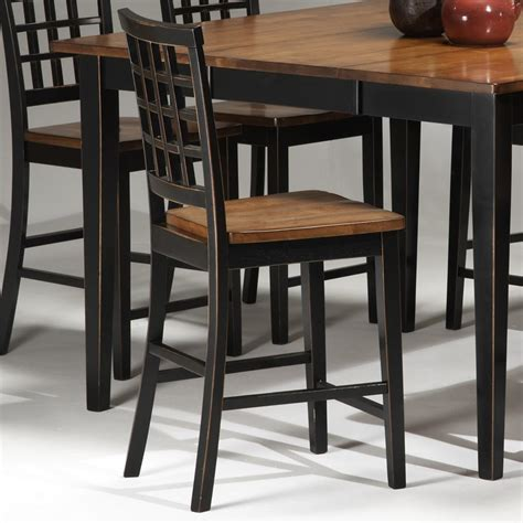 24 inch bar stools with backs lattice back 24 inch bar stool by intercon wolf and
