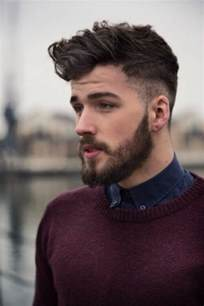hairstyles that go with beards the 3 best hairstyle beard combinations