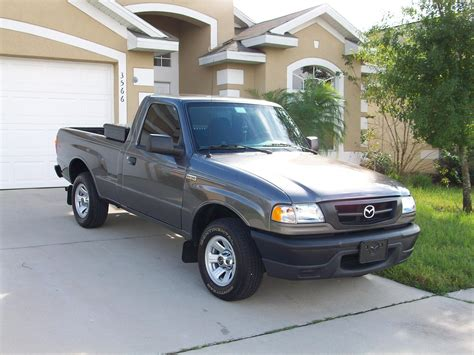 mazda b series 2008 mazda b series truck information and photos
