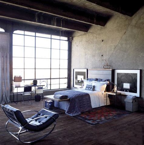 Decorating Ideas For A 1 Bedroom Loft Bedroom Interior Design Loft Bedroom