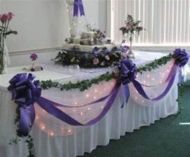 Decorating Ideas For Weddings One Lovely Wedding Ideas For A Frugal Wedding Reception