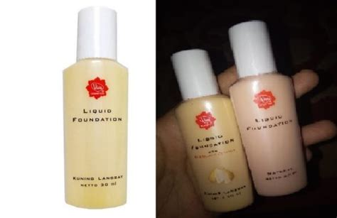 Harga Bedak Padat Merk Ultima harga foundation viva cosmetics terbaru februari 2019