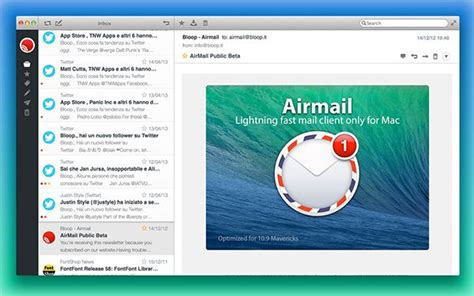 best mail client for mac 5 of the best email clients for mac make tech easier