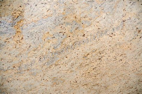 Kitchen Countertops by Colonial Cream Granite Countertops Fabricators And