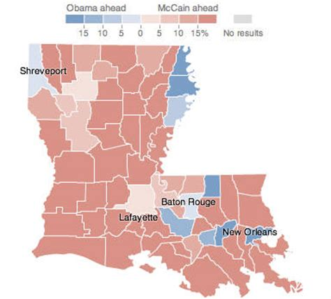 louisiana election map 2015 louisiana elections 1972 images