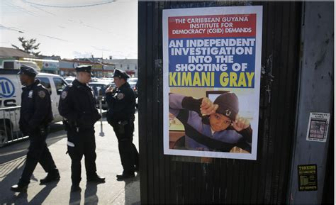 Kimani Gray Criminal Record Officers Who Kimani Gray Been Repeatedly Sued For Civil Rights Violations