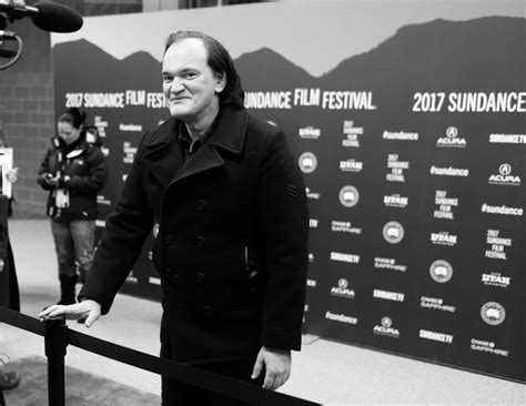 quentin tarantino film festival quentin tarantino photos photos alternative views 2017