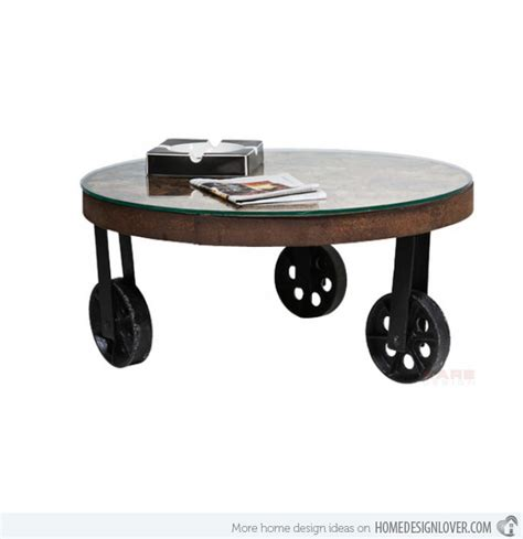 Coffee Tables Design Stupendous 10 Round Coffee Table Small Coffee Table With Wheels