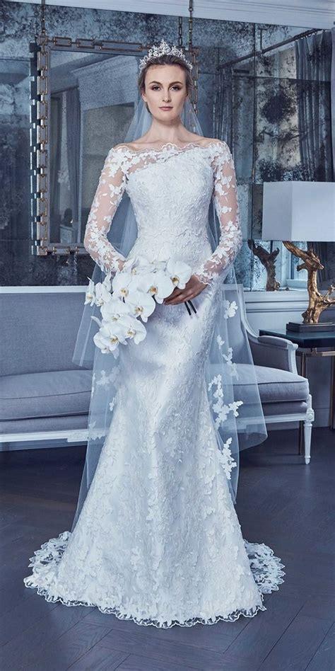 Simple Elegant Evening Dress
