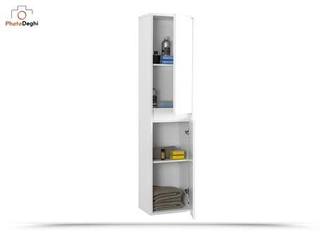 mobili bagno per lavabo con colonna mobile bagno sospeso con lavabo 65 cm con colonna bianco