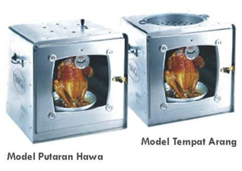 Oven Tangkring Hock No 4 produk hock indonesia