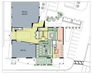 Mixed Use Floor Plans by Pin Commercial Building Elevation Designs India