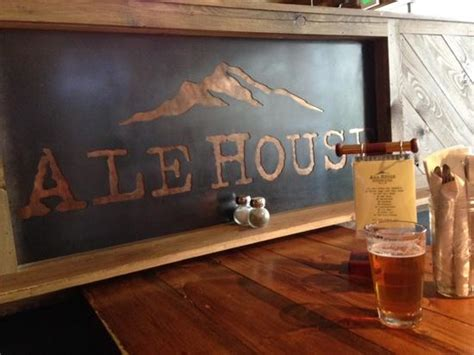 ale house vail great burger at vail ale house picture of montauk seafood grill vail tripadvisor