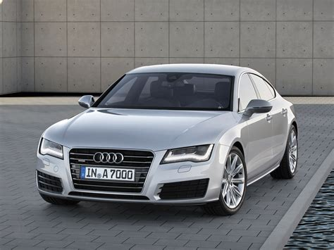 Audi A7 2010 by 2010 Audi A7 Sportback 3 0 Tdi Related Infomation