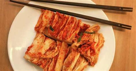 blog resep masakan korea